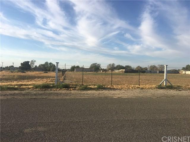 0 Vac/Ave R4 Drt /Vic 100th Ste, Sun Village, CA 93543 (#SR19107631) :: Keller Williams Temecula / Riverside / Norco