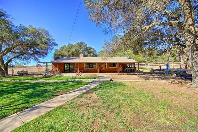 1370 Tierra Del Sol, Boulevard, CA 91905 (#190025214) :: Fred Sed Group