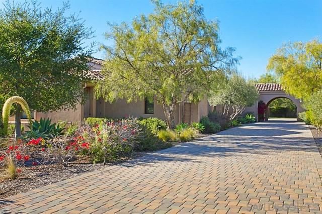 7754 Doug Hill Ct, San Diego, CA 92127 (#190025234) :: Fred Sed Group