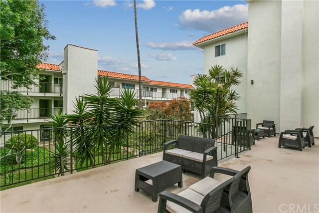 1720 Ardmore Avenue #223, Hermosa Beach, CA 90254 (#SB19071889) :: Ardent Real Estate Group, Inc.