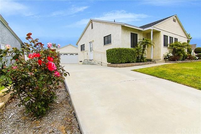 5519 Norton Street, Torrance, CA 90503 (#SB19107762) :: Fred Sed Group