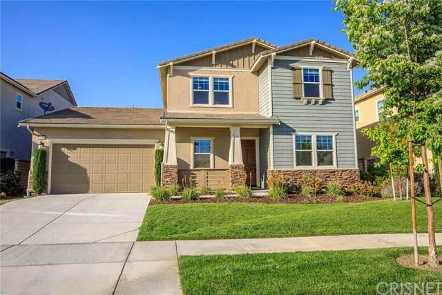 22385 Copper Mountain Court, Saugus, CA 91350 (#SR19101238) :: Fred Sed Group