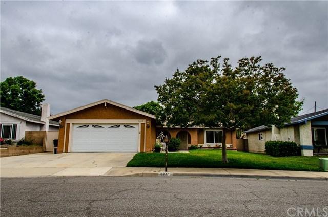 9610 Effen Street, Rancho Cucamonga, CA 91730 (#IV19107642) :: Mainstreet Realtors®