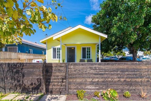 1441 Coolidge Ave, National City, CA 91950 (#190025358) :: Ardent Real Estate Group, Inc.