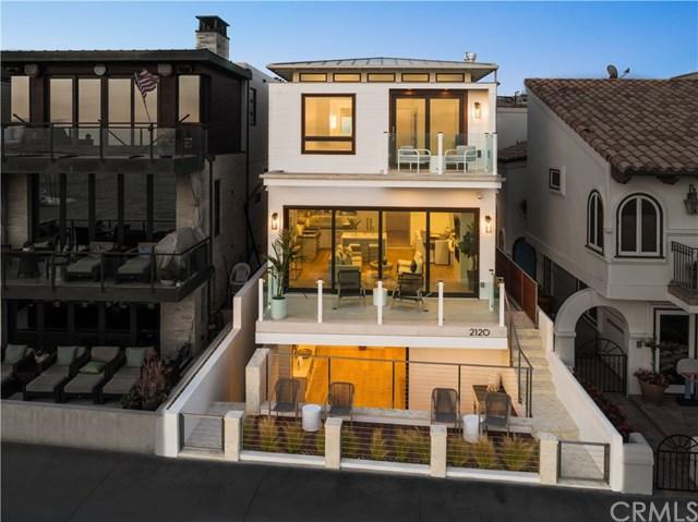 2120 The Strand, Hermosa Beach, CA 90254 (#SB19104722) :: California Realty Experts