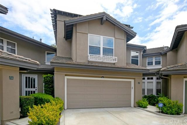 62 Cameray Heights, Laguna Niguel, CA 92677 (#OC19107134) :: Legacy 15 Real Estate Brokers