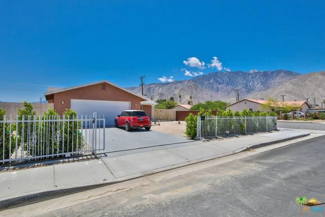 399 W Palm Vista Drive, Palm Springs, CA 92262 (#19464690PS) :: Z Team OC Real Estate