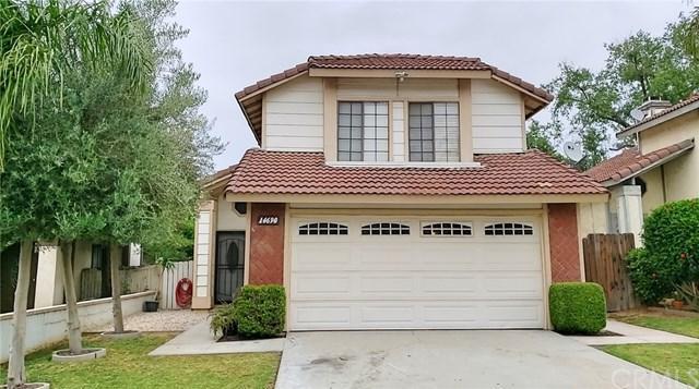 14690 Mountain High Drive, Fontana, CA 92337 (#CV19108329) :: Mainstreet Realtors®