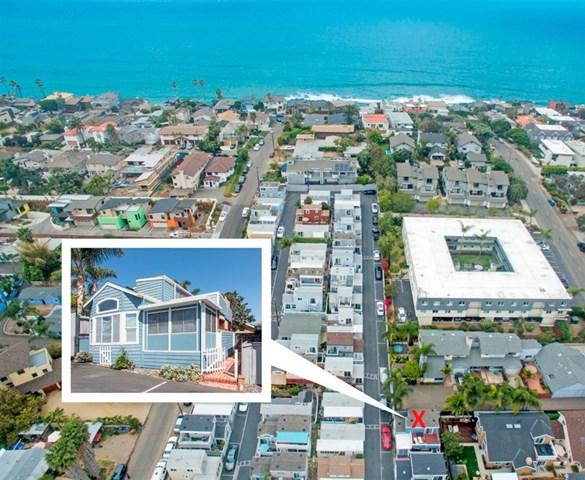 1624 N Coast Highway 101 #53, Encinitas, CA 92024 (#190025394) :: Ardent Real Estate Group, Inc.