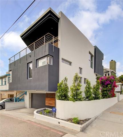 2311 Park Avenue, Hermosa Beach, CA 90254 (#SB19107958) :: California Realty Experts
