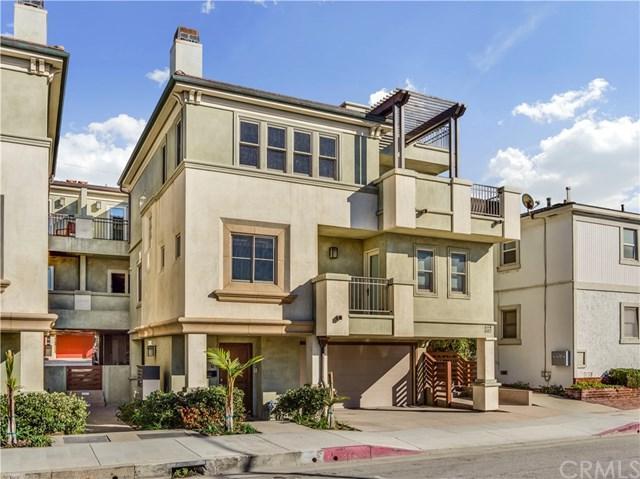 640 Hermosa Avenue, Hermosa Beach, CA 90254 (#SB19107884) :: California Realty Experts