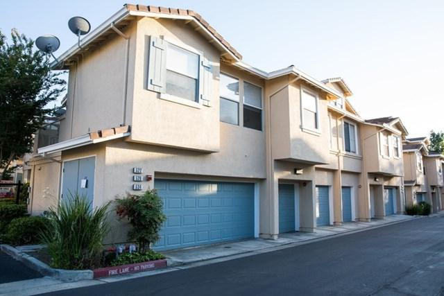 522 Cityscape Place, San Jose, CA 95136 (#ML81751182) :: Fred Sed Group