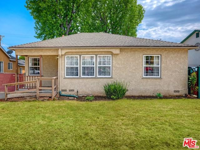 508 W Fairview, Inglewood, CA 90302 (#19464224) :: Fred Sed Group