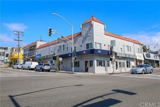 312 Rosecrans Avenue, Manhattan Beach, CA 90266 (#SB19108551) :: Ardent Real Estate Group, Inc.