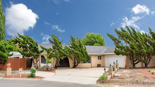 5763 Sprinter Ln, Bonita, CA 91902 (#190025467) :: Fred Sed Group