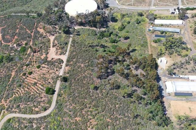 0 Lone Hill Lane, Encinitas, CA 92024 (#190025475) :: Keller Williams Temecula / Riverside / Norco