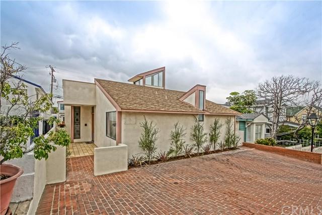 511 Marine Avenue, Manhattan Beach, CA 90266 (#SB19078478) :: Fred Sed Group