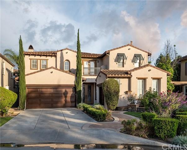 12 Poway, Irvine, CA 92602 (#OC19108502) :: Z Team OC Real Estate