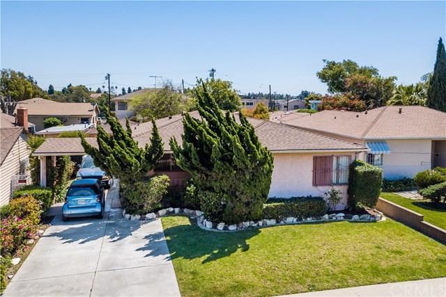 318 E Hazel Street, Inglewood, CA 90302 (#SB19108633) :: Fred Sed Group