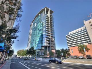 38 Almaden Boulevard #1823, San Jose, CA 95110 (#ML81750549) :: Fred Sed Group