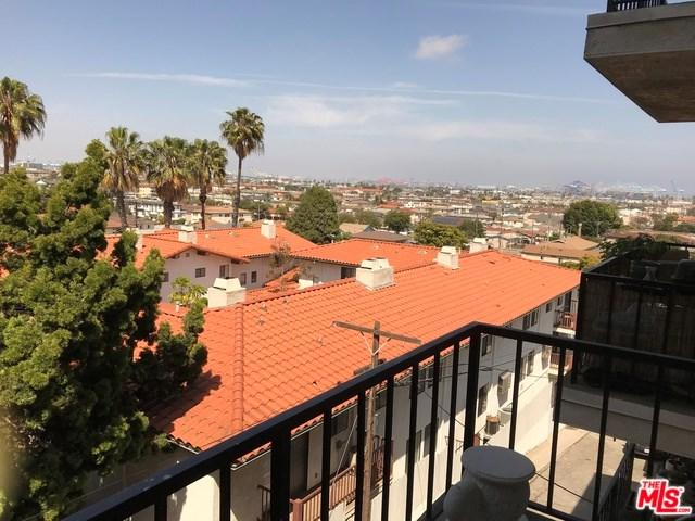 2030 S Cabrillo Avenue #311, San Pedro, CA 90731 (#19464994) :: Fred Sed Group