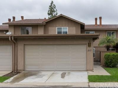 517 N Laurel Valley Drive, Azusa, CA 91702 (#AR19107732) :: Fred Sed Group