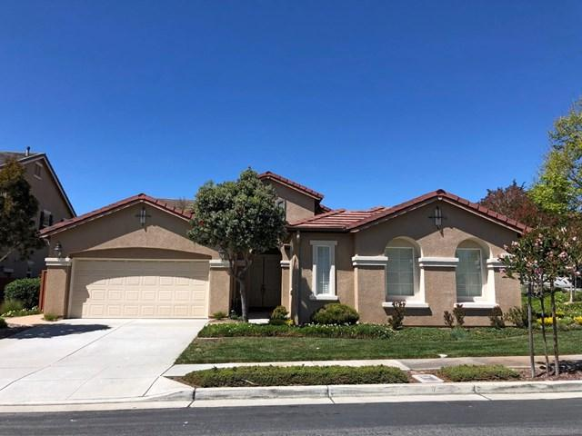 5026 Pacific Crest Drive, Outside Area (Inside Ca), CA 93955 (#ML81751232) :: Fred Sed Group