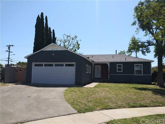 13130 Muscatine Street, Arleta, CA 91331 (#SR19087332) :: Ardent Real Estate Group, Inc.