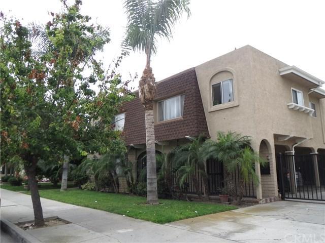 21607 Juan Avenue #21, Hawaiian Gardens, CA 90716 (#PW19107551) :: Fred Sed Group