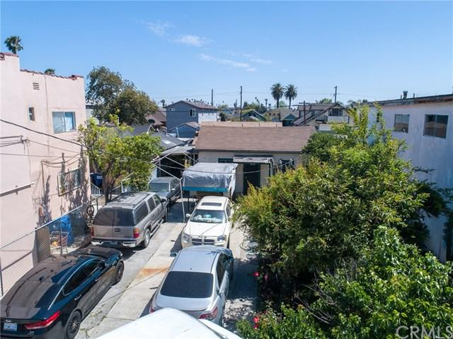 622 W 54th Street, Los Angeles (City), CA 90037 (#IV19108830) :: Mainstreet Realtors®