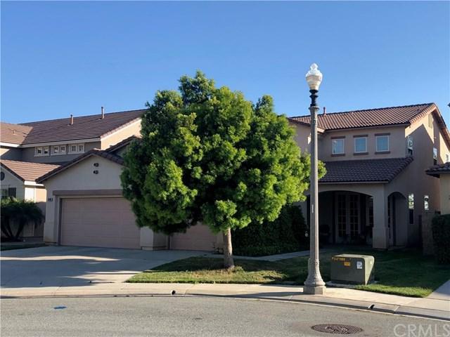 26748 Lemon Grass Way, Murrieta, CA 92562 (#PW19108832) :: EXIT Alliance Realty