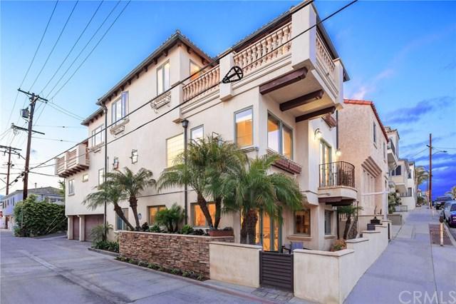 123 29th Street, Hermosa Beach, CA 90254 (#SB19108852) :: California Realty Experts