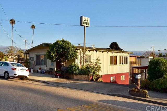 273 Birch Avenue, Cayucos, CA 93430 (#NS19105965) :: RE/MAX Parkside Real Estate