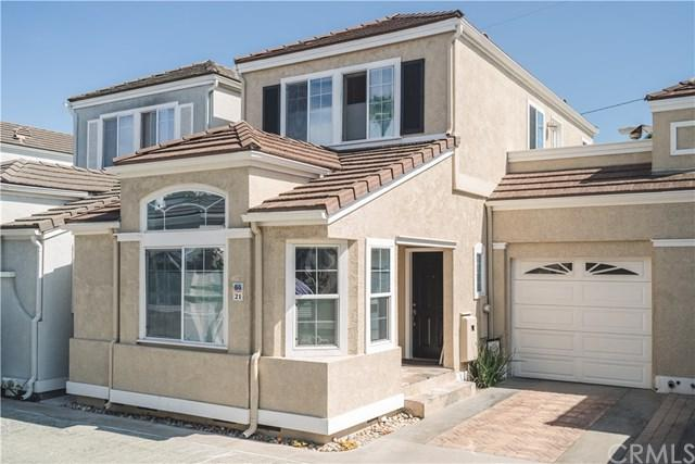 700 Lido Park Drive #21, Newport Beach, CA 92663 (#NP19103451) :: Upstart Residential