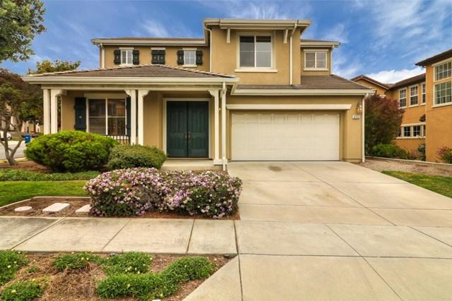 4755 Peninsula Point Drive, Outside Area (Inside Ca), CA 93955 (#ML81751278) :: Fred Sed Group