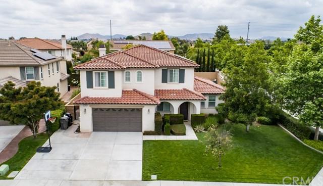 8280 Pebble Creek Drive, Eastvale, CA 92880 (#IG19108896) :: Mainstreet Realtors®
