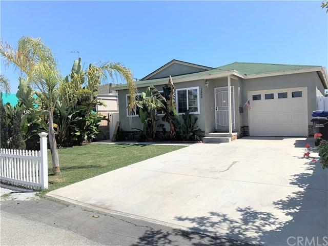 1200 W 226th Street, Torrance, CA 90502 (#SB19105240) :: Ardent Real Estate Group, Inc.