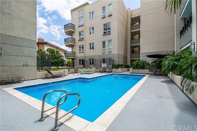12222 Wilshire Boulevard #212, Los Angeles (City), CA 90025 (#PV19090355) :: Mainstreet Realtors®