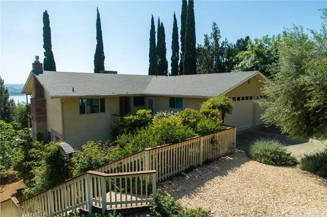 3584 Knob Cone Drive, Kelseyville, CA 95451 (#LC19096412) :: Fred Sed Group