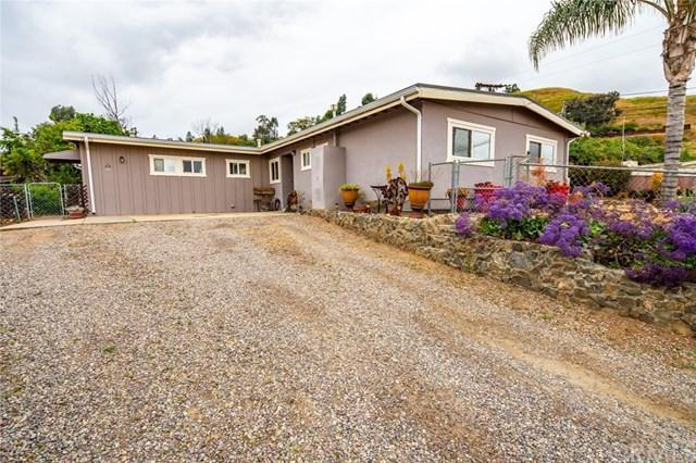12176 Lakeside Avenue, Lakeside, CA 92040 (#SW19108600) :: Fred Sed Group
