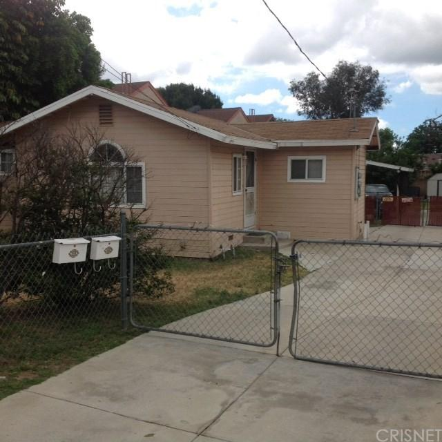 15032 Nordhoff Street, North Hills, CA 91343 (#SR19108925) :: Ardent Real Estate Group, Inc.
