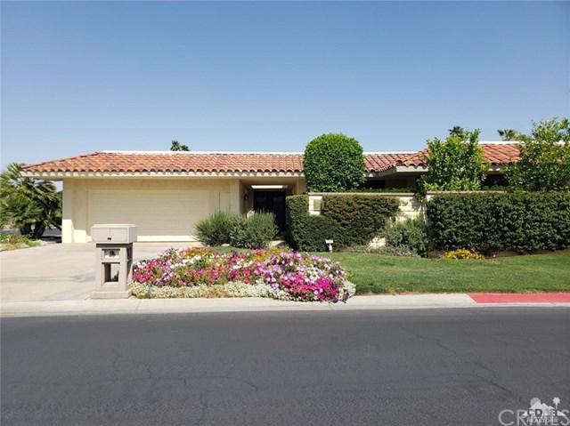 21 Cornell Drive, Rancho Mirage, CA 92270 (#219013637DA) :: Realty ONE Group Empire