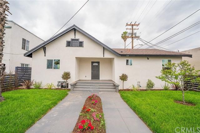 120 N Rowan Avenue, Los Angeles (City), CA 90063 (#DW19087599) :: Fred Sed Group