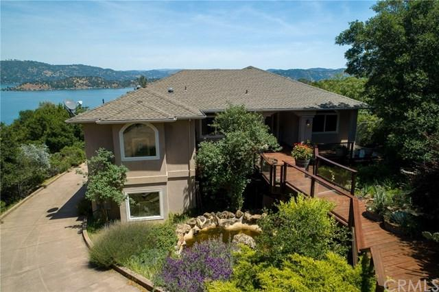 3510 Shoreline View Way, Kelseyville, CA 95451 (#LC19106575) :: Fred Sed Group