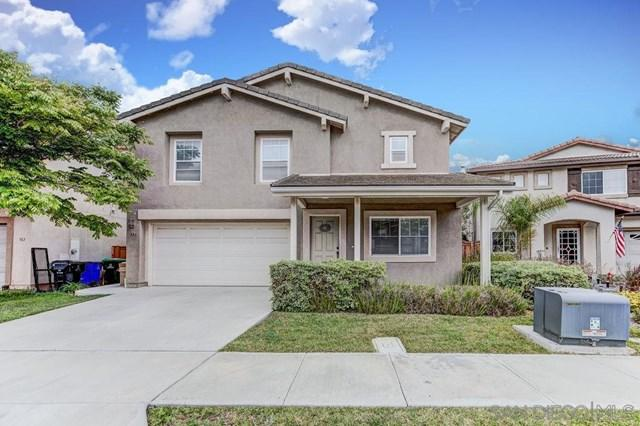 773 Vista San Javier, San Diego, CA 92154 (#190025634) :: Ardent Real Estate Group, Inc.