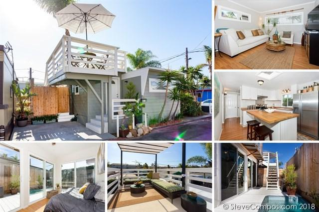 155 W Jason St #13, Encinitas, CA 92024 (#190025631) :: Ardent Real Estate Group, Inc.