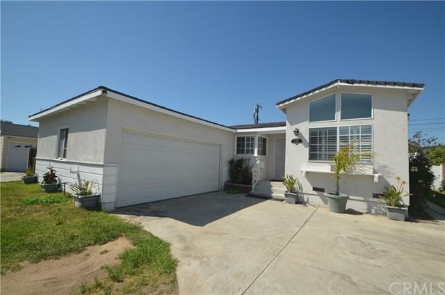 1311 W 187th Place, Gardena, CA 90248 (#SB19109367) :: Fred Sed Group