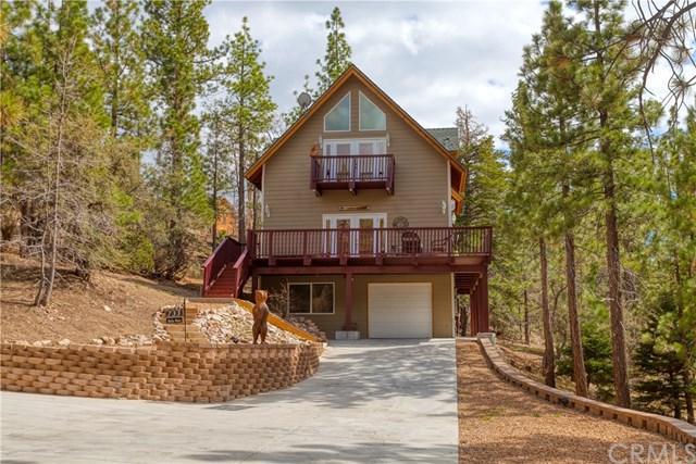 733 Modoc Drive, Big Bear, CA 92315 (#PW19109372) :: Keller Williams Temecula / Riverside / Norco