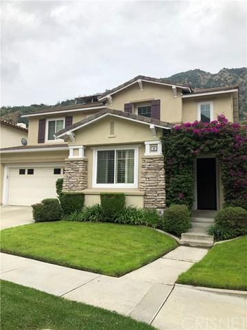 10 Silver Forest Court, Azusa, CA 91702 (#SR19079467) :: Fred Sed Group