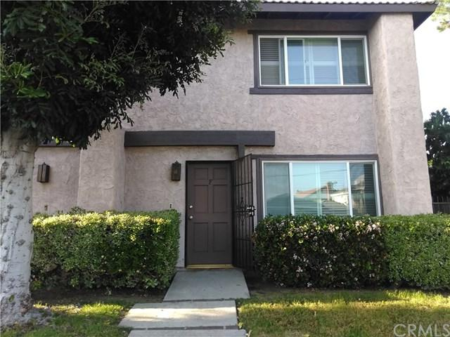 402 N Alhambra Avenue F, Monterey Park, CA 91755 (#AR19109595) :: Fred Sed Group